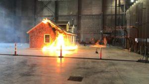 Rumah Tahan Api